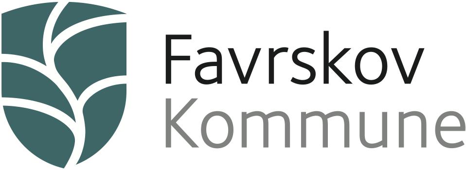 Logo of Favrskov Kommune