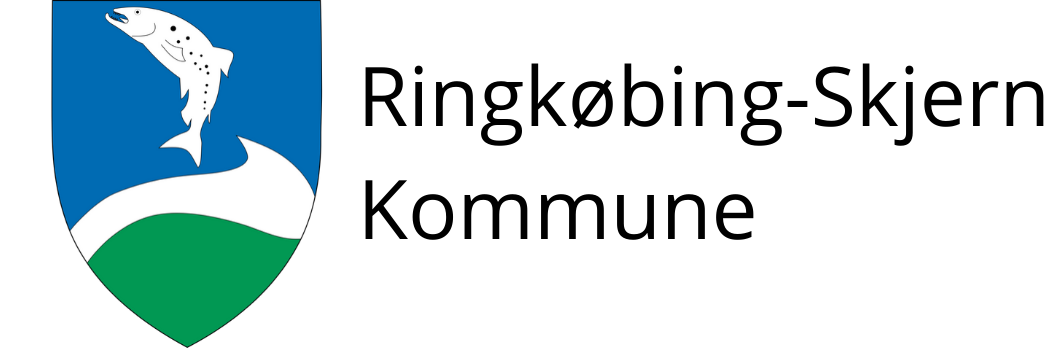 Logo of Ringkøbing-Skjern Kommune